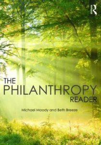 Philanthropy Reader