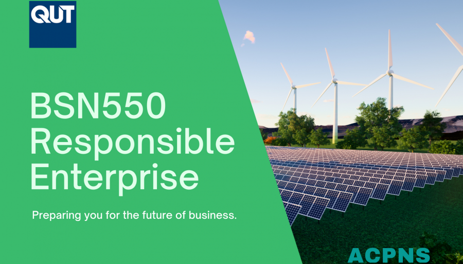 Paving the way for a Responsible Future