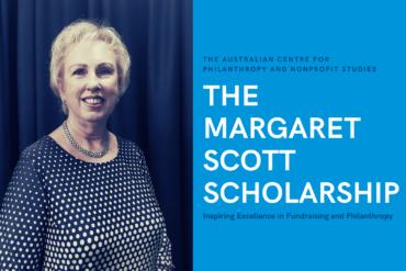 The Margaret Scott Scholarship ACPNS