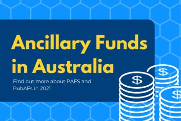 Ancillary Funds Australia