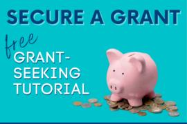 Secure a Grant Tutorial ACPNS