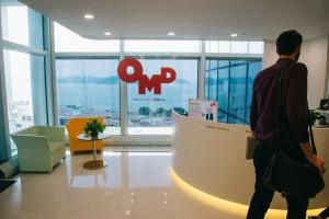 OMD Office Hong Kong