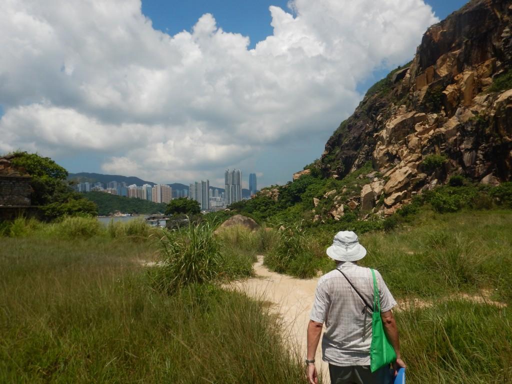 Lei Yu Mun quarry