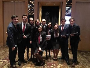 Enactus Nationals - Team Photo