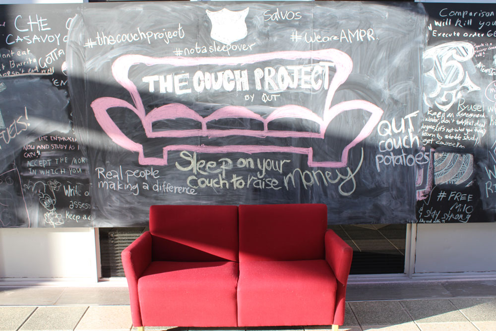 Couch Project