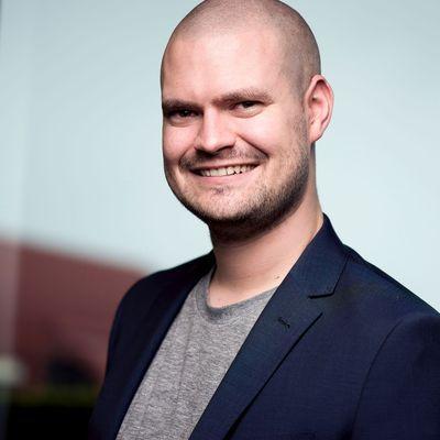 Chris Hooper