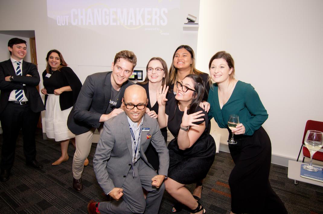 QUT Changemakers