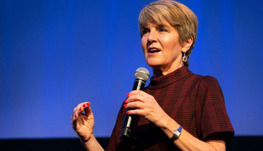 QUT Business Leaders' Forum: My experience