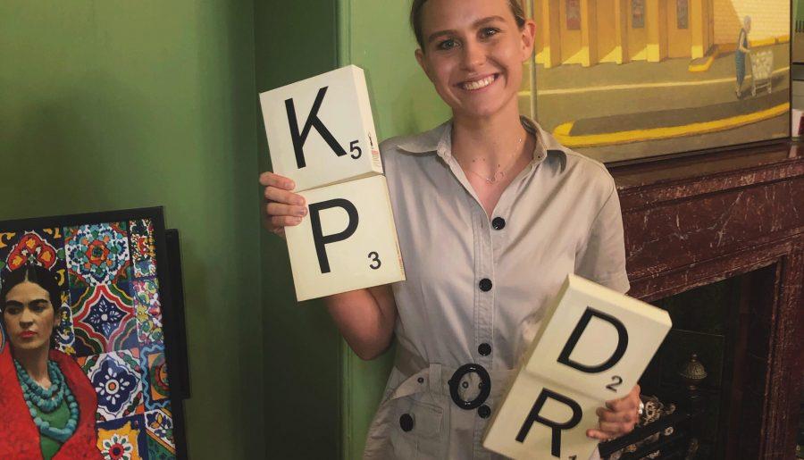 A PR Internship at KDPR