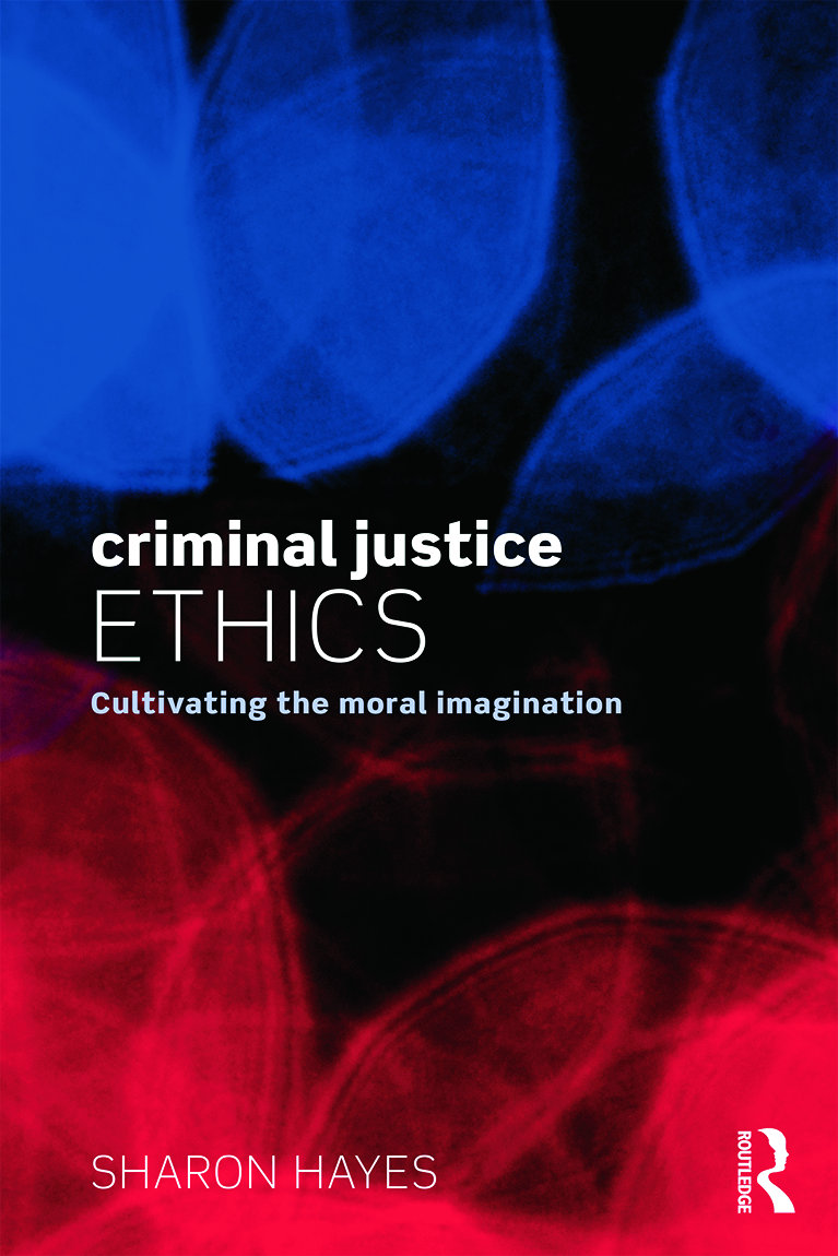 criminal justice ethics final Test and improve your knowledge of criminal justice 101: intro to criminal justice with fun multiple choice exams you can take online with studycom  police ethics  criminal justice 101 .