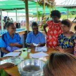 STEM Training in Papua New Guinea