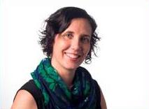 Dr Erin O'Connor