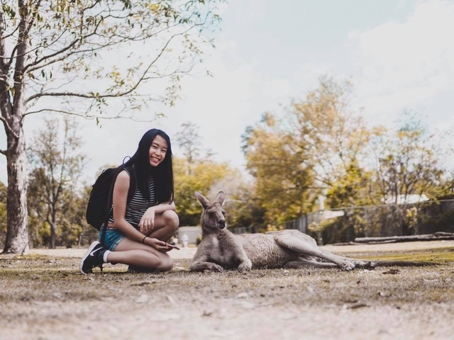 Brisbane – my best decision ever