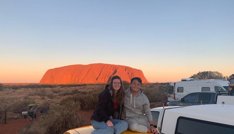 'I still call Australia home': My QUT Exchange Experience