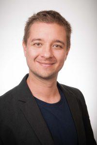 Professor Nicolas Suzor