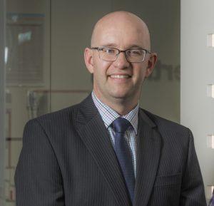 Professor Ben White