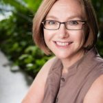 Professor Belinda Carpentre