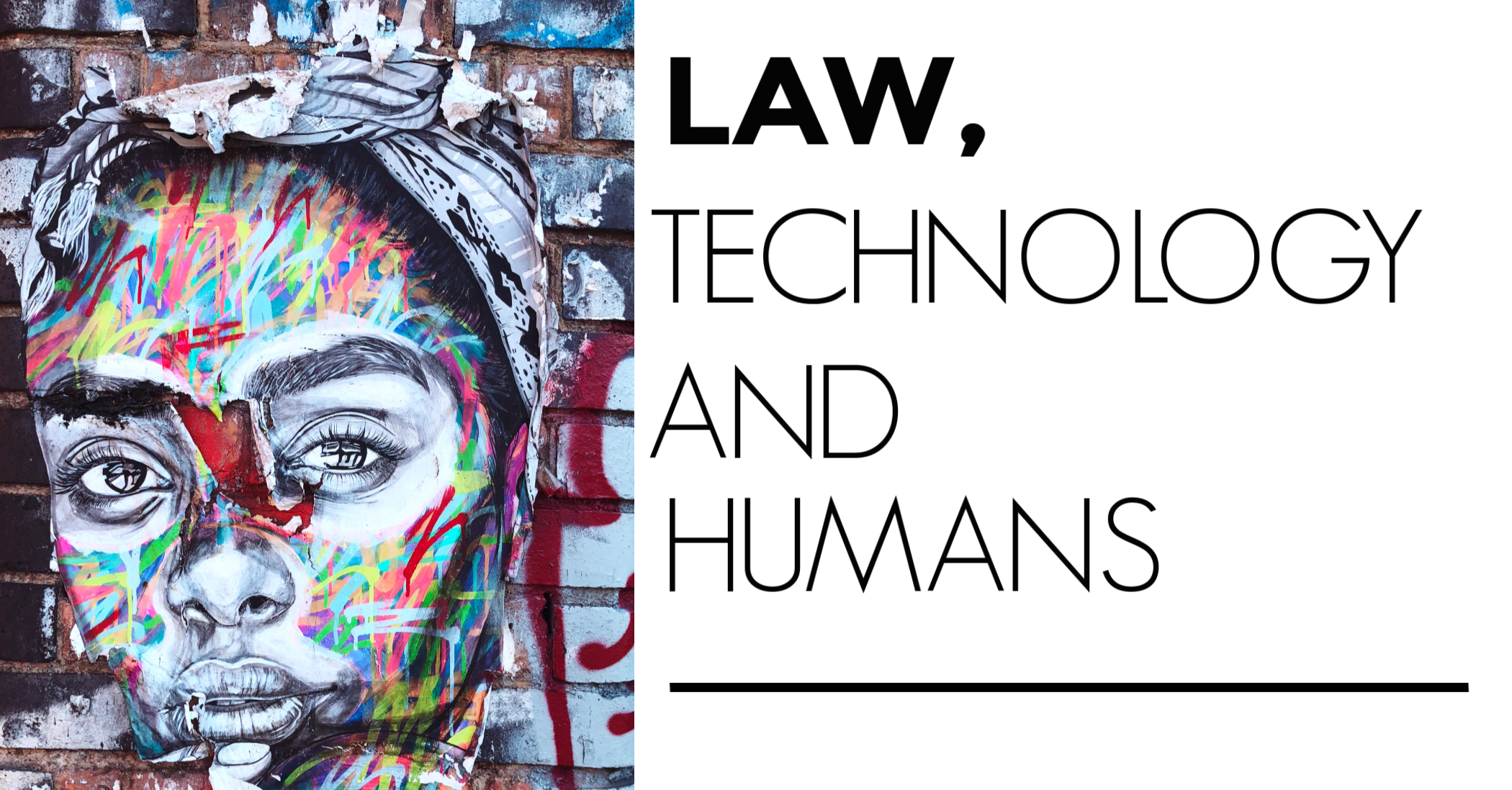 Law Technology and Humans inaugural issue