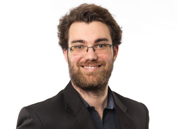 Dr Alex Deagon