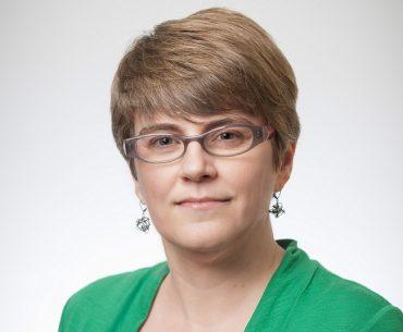 Associate Professor Fiona McDonald