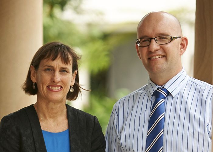 Queensland Parliamentary Committee endorses Willmott and White ...