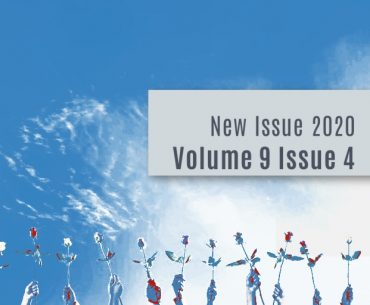 Artwork for International Journal for Crime, Justice and Social Democracy Volume 9 Issue 4