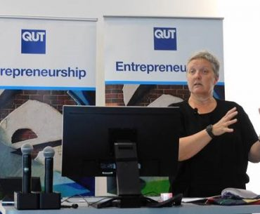 Professor Rowena Barrett