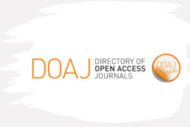 Artwork for Directory of Open Access Journals seal
