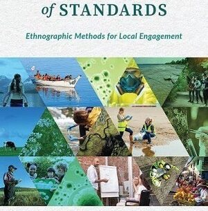 Book cover for The Social Life of Standards