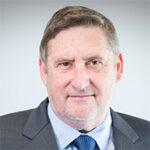 Adjunct Professor Bill Madden