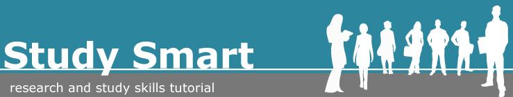 Study Smart Logo
