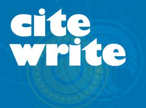 cite write