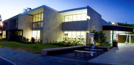 QUT Library Caboolture All Rights Reserved Queensland University of Technology