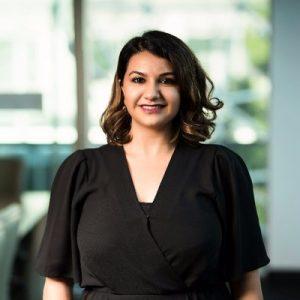 Anisa Rowhani-Farid