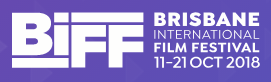 BIFF Brisbane International Film Festival 11-21 October