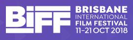 BIFF Brisbane International Film Festival 11-21 October