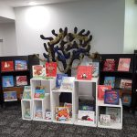 curriculum collection christmas display
