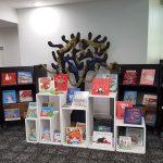 curriculum collection christmas display