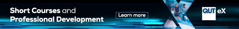 QUTeX short courses and professional development