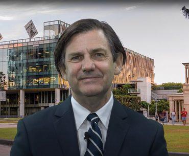 Dr Tony Peloso