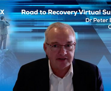 Dr Peter Beven in the Road to Recovery Virtual Summit webinar