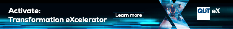 Activate:Transformation eXcelerator