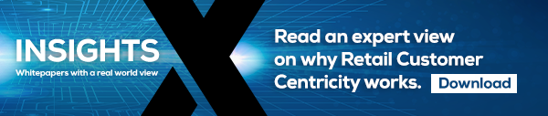 Insights - Whitepapers with a real world view. Read an expert view on why Retail Customer Centricity works. Download