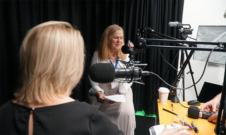 Dr Kate Joyner - QUT ExecInsights Podcast