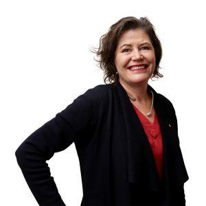 Ruth McGowan OAM
