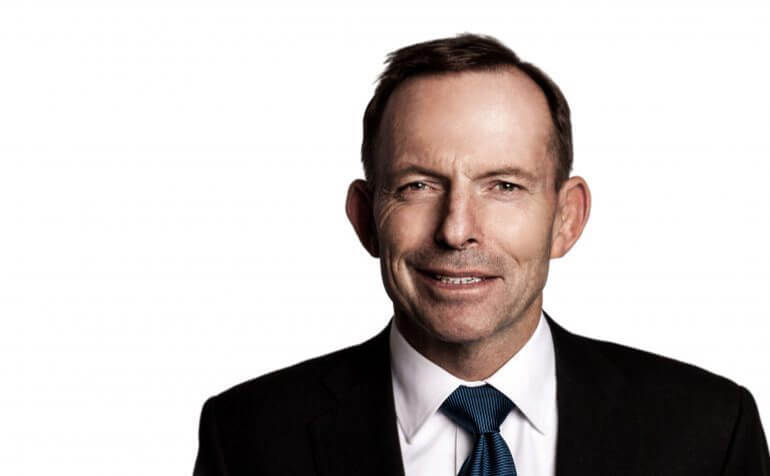 ExecInsights Podcast – Tony Abbott on Leadership and the Public Good