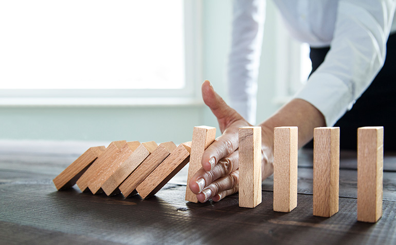 Why Projects Fail Part 1: Project Selection and Business Cases