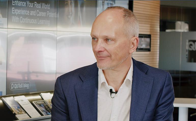 Professor Michael Rosemann