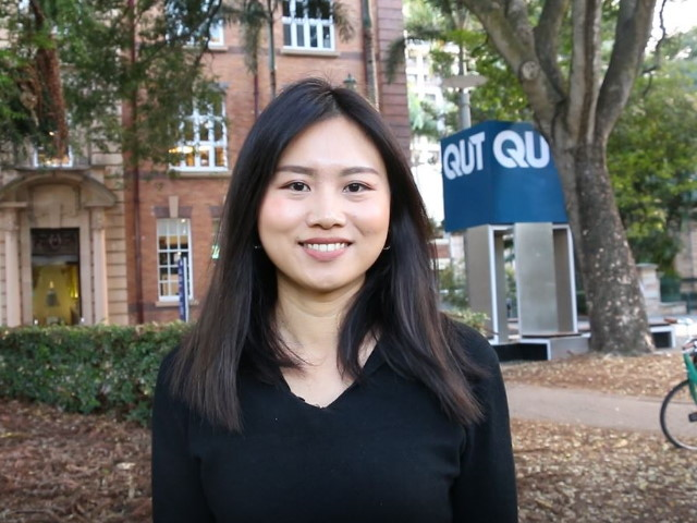 What's it like being an international student in Brisbane?