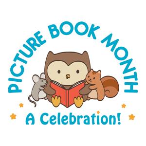 Picture Book Month - http://picturebookmonth.com/